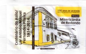 100 Anos da Misericórdia de Redondo