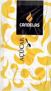 Candelas - Nova Imagem (2014) - var. B