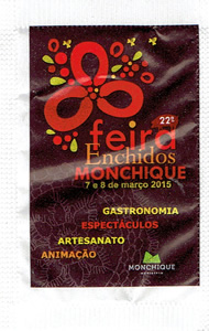 Feira de Enchidos de Monchique - 2015