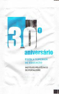 Escola Superior de Educação Portalegre - 30º Aniversário