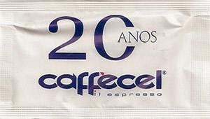 20 Anos Caffècel (ooemba)