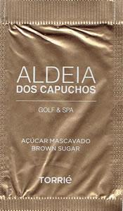 Aldeia dos Capuchos Golf & Spa (Açúcar Mascavado)