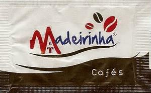 Madeirinha Cafés - Ginga & Chocolate