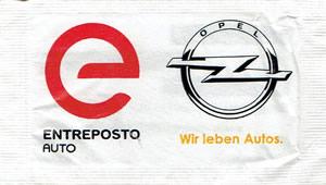 Entreposto Auto - Opel