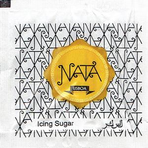 NATA Lisboa ( Açúcar em Pó ) III