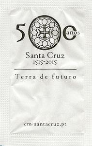 500 Anos de Santa Cruz