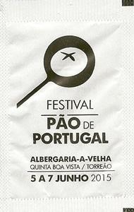 Festival Pão de Portugal 2015