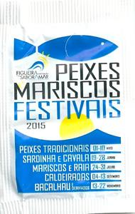 Figueira SaborAmar / Peixes Mariscos Festivais 2015