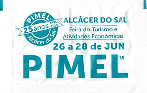 Alcácer do Sal - PIMEL 2015