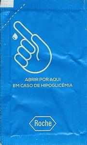 Roche - Hipoglicémia
