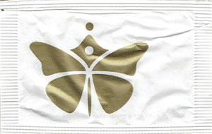 Borboleta Dourada ( Evolutee Royal Óbidos )