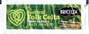 Festival Folk Celta - Ponte da Barca - 2015