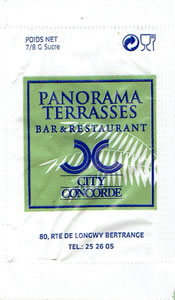 Panorama Terrasses - Bar & Restaurant