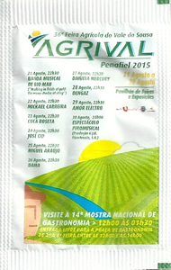 Agrival 2015 - Penafiel