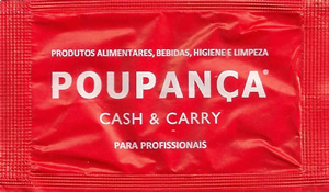 Poupança Cash & Carry (A.C.)