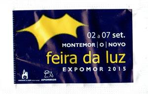 Feira da Luz 2015 - Montemor-o-Novo