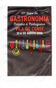 17ª Feira de Gastronomia de Vila do Conde