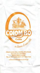 Colombo Cafés - HM (agaeme publicidade) - Laranja