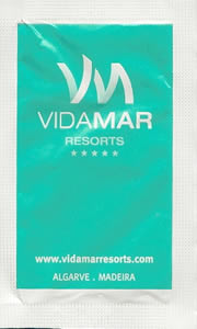 Vidamar Resorts (Nuticafés)