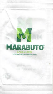 Marabuto - Cash  Carry