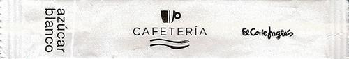 Stick Cafetería El Corte Inglês