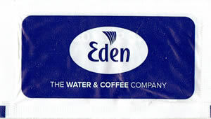 Eden - The Water & Coffee Company