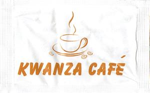 Kwanza Café (Angola)