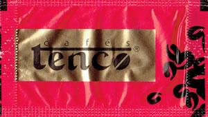 Tenco Rosa/Dourado (2014 - sem nº fax)
