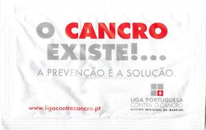 O Cancro Existe!... A Prevenção é a Solução.