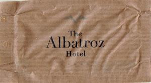 The Albatroz Hotel (Papel Pardo)