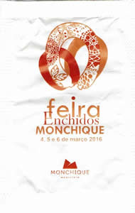 Feira de Enchidos de Monchique - 2016
