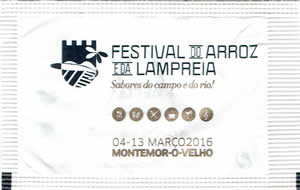 Festival do Arroz e da Lampreia - 2016