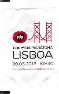 EDP Meia Maratona Lisboa 2016