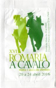 XVI Romaria a Cavalo - Moita