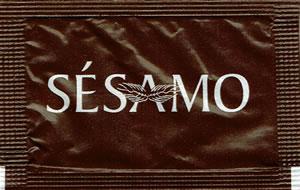 Sésamo- Delta (Castanho)