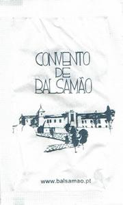 Convento de Balsamão / C & C Cafés