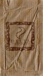 Delta Gourmet (2014 - Escuro)