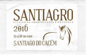 Santiagro 2016 - Santiago do Cacém