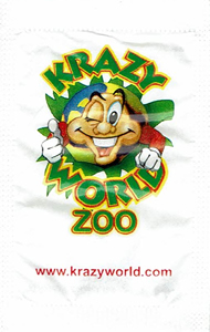 Krazy World Zoo - III