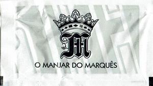 O Manjar do Marquês ( verso direito )