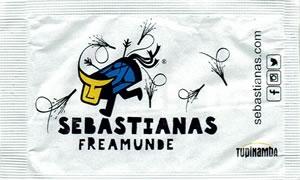 Sebastianas - Freamunde (Ibérium Cafés)