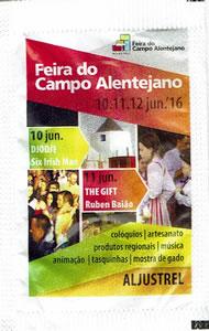 Feira do Campo Alentejano 2016