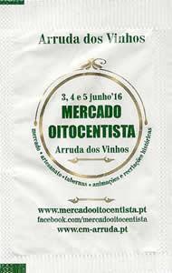 Mercado Oitocentista - Arruda dos Vinhos - 2016