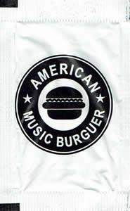 American Music Burguer