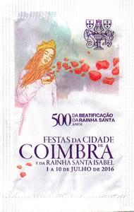 Festas da Cidade de Coimbra - 2016
