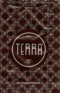 TERRA Coffee & Tea