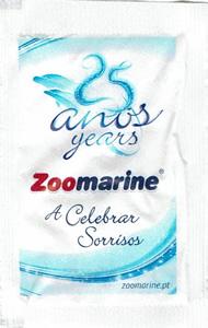 Zoomarine 2016 - 25 Anos