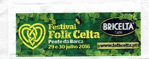 Festival Folk Celta - Ponte da Barca - 2016