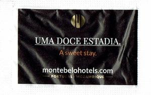 Montebelo Hotels - Uma Doce Estadia