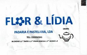 Flor & Lídia - Padaria e Pastelaria